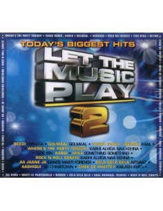 Let The Music Play 2 (2 CD)