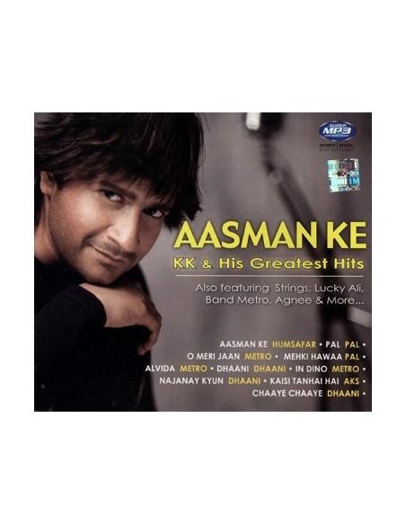 Aasman Ke - KK & His Greatest Hits (MP3)
