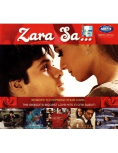 Zara Sa - 30 Love Songs (MP3)
