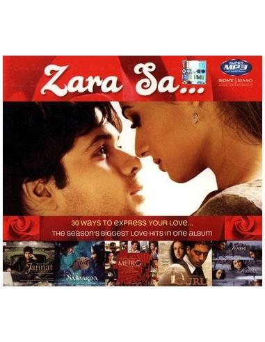 Zara Sa - 30 Love Songs  (MP3)