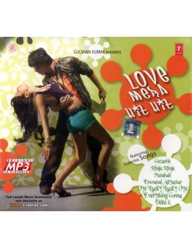 Love Mera Hit Hit (MP3)