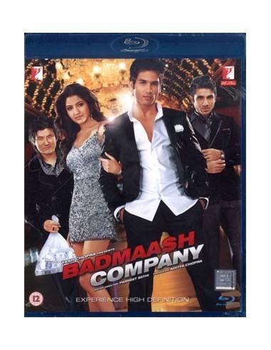 Badmaash Company - Blu-Ray