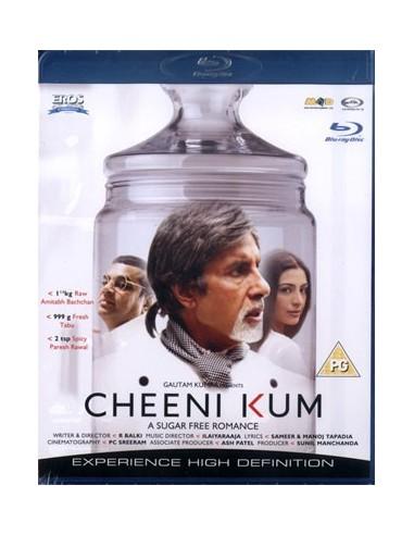 Cheeni Kum - Blu-Ray
