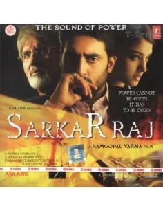 Sarkar Raj CD
