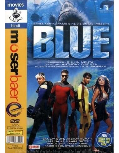 Blue (Collector 2 DVD)