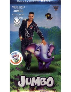 Jumbo (Collector 2 DVD)