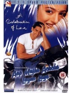Aap Mujhe Achche Lagne Lage DVD (Collector)