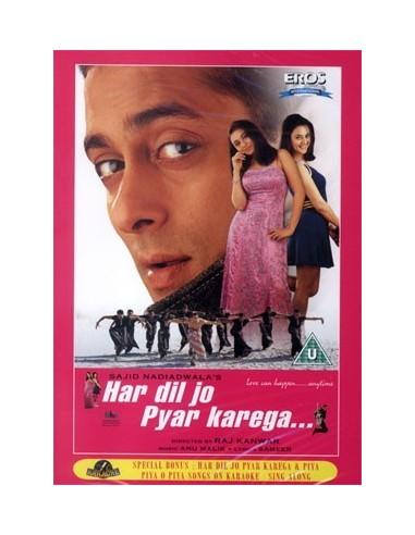 Har Dil Jo Pyar Karega DVD (Collector)