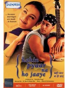 Kahin Pyaar Na Ho Jaaye DVD (Collector)