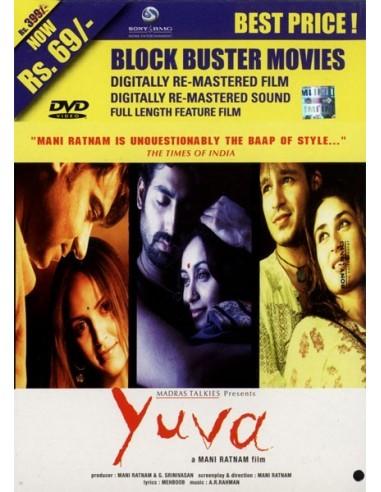 Yuva DVD (Collector)