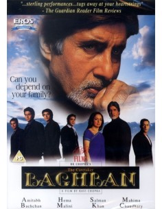 Baghban DVD (Collector)