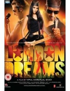 London Dreams DVD