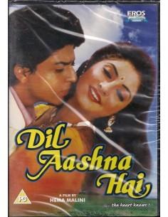 Dil Aashna Hai DVD (Collector)