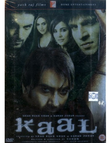 Kaal DVD (Collector)