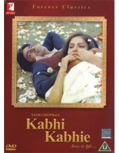 Kabhi Kabhie DVD