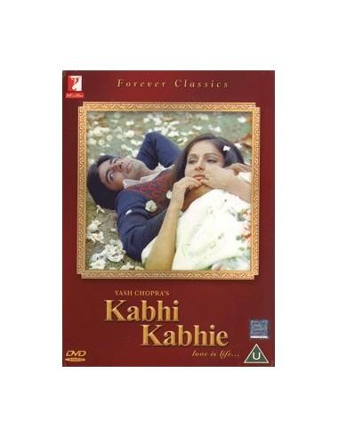 Kabhi Kabhie (Édition Prestige)