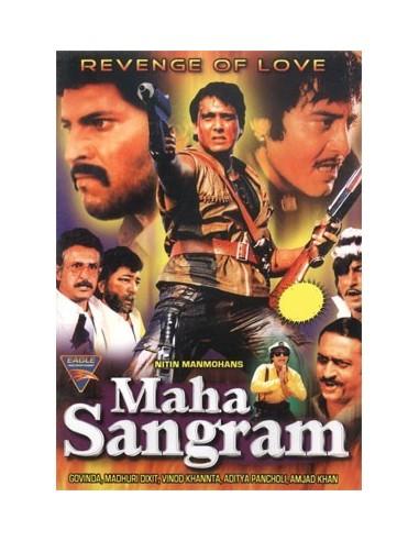 Maha Sangram 1 In Hindi Free Download