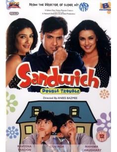 Sandwich DVD (Collector)