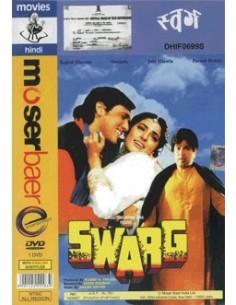 Swarg DVD