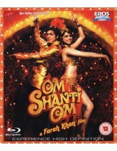 Om Shanti Om - Blu-Ray