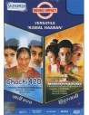 Double Impact : Chachi 420 + Hindustani (DVD)