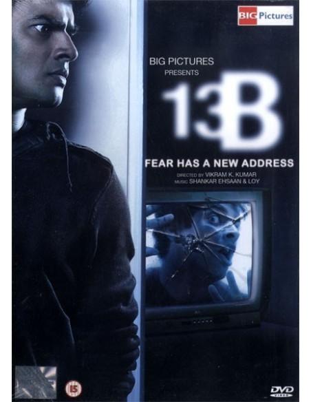 13B DVD