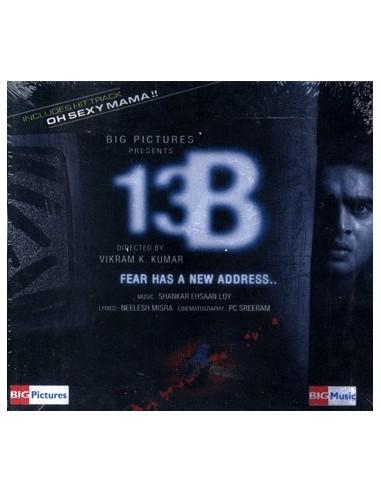 13B CD