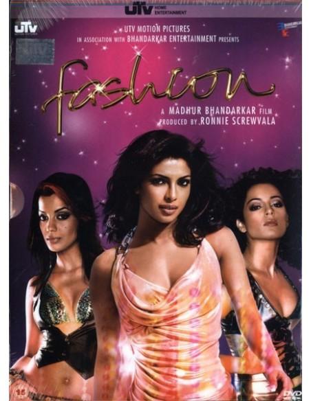 Fashion DVD - Collector (FR)