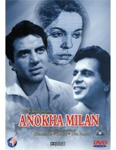 Anokha Milan DVD