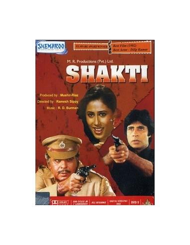 Shakti DVD (1982)