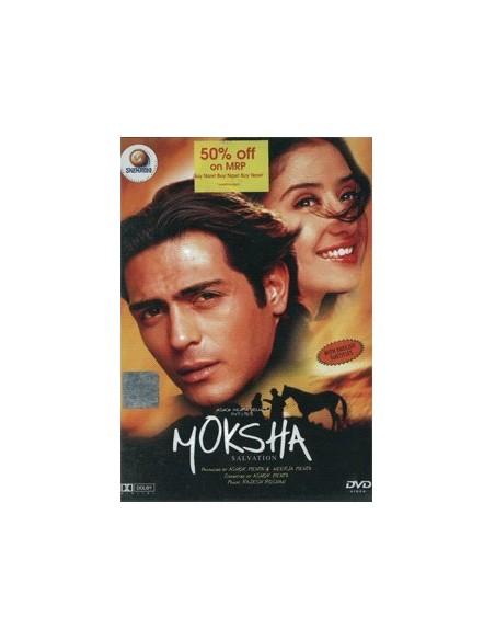Moksha DVD