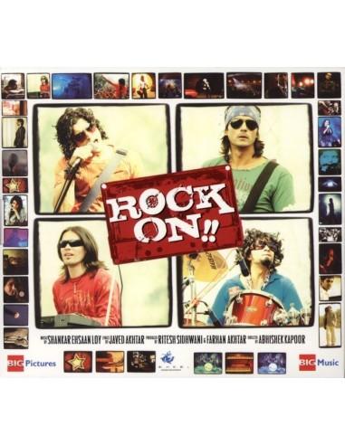Rock On CD