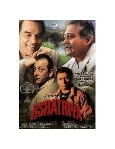 Kshatriya DVD