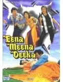 Eena Meena Deeka DVD