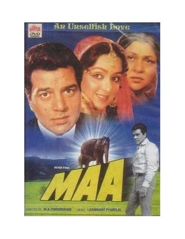 Maa DVD (1976)
