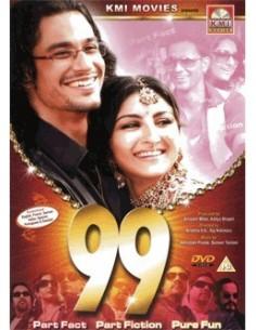 99 DVD