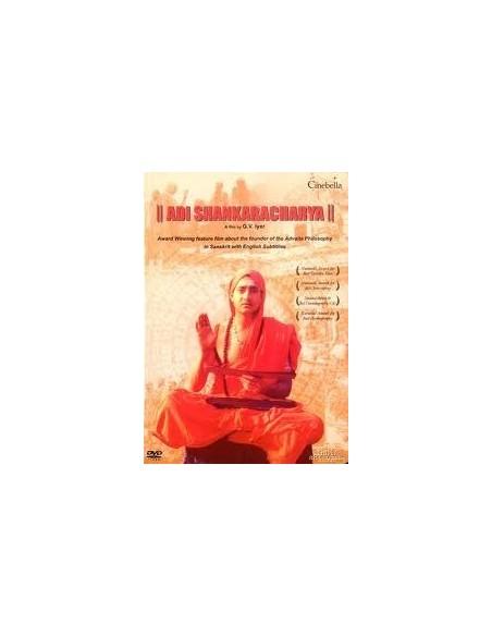 Adi Shankaracharya DVD