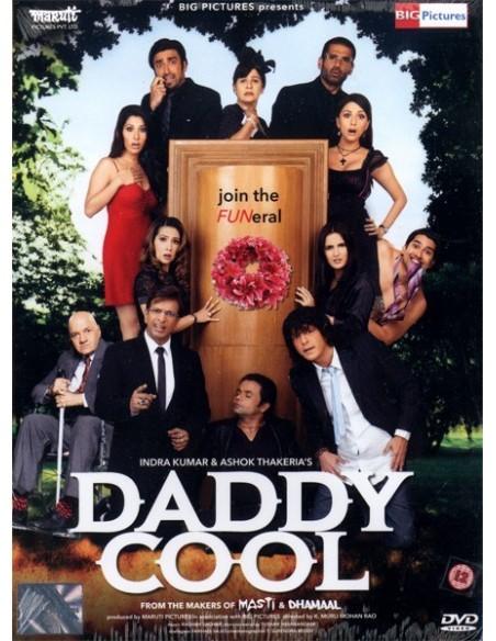 Daddy Cool DVD (FR)