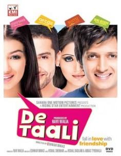 De Taali DVD