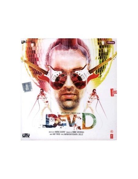 Dev D CD