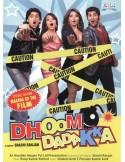 Dhoom Dadakka DVD