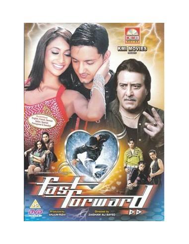 Fast Forward DVD