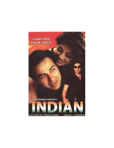 Indian DVD (2001)