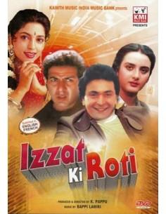 Izzat Ki Roti DVD