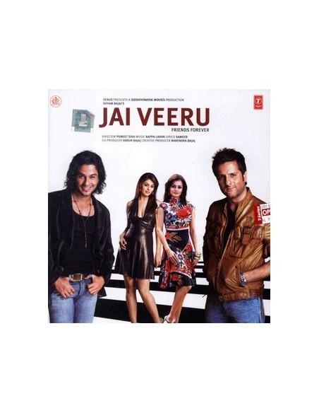 Jai Veeru CD
