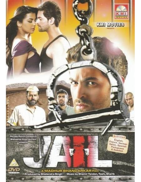 Jail DVD