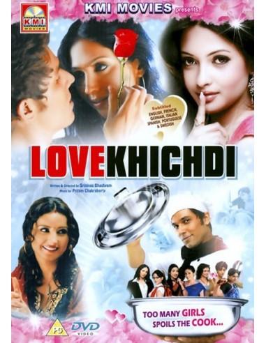 Love Khichdi DVD