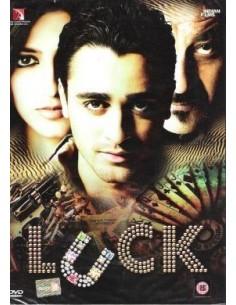Luck DVD