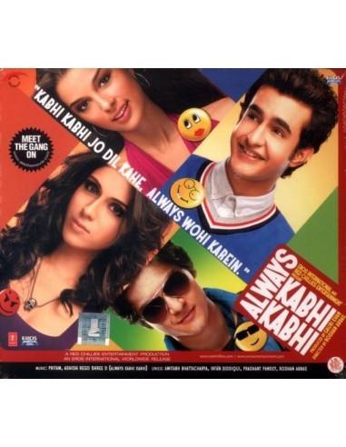 Always Kabhi Kabhi CD