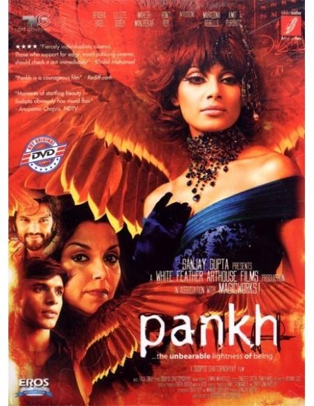 Pankh DVD (FR)